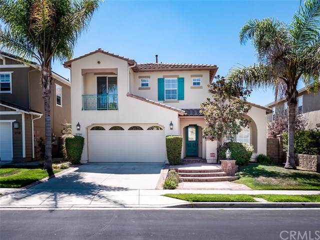 1716 Colina Terrestre, San Clemente, CA 92673 (#301630806) :: Whissel Realty