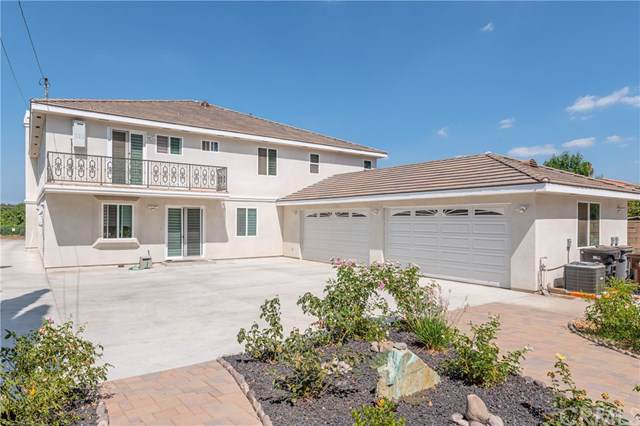 15430 Hollis Street, Hacienda Heights, CA 91745 (#301630826) :: Compass