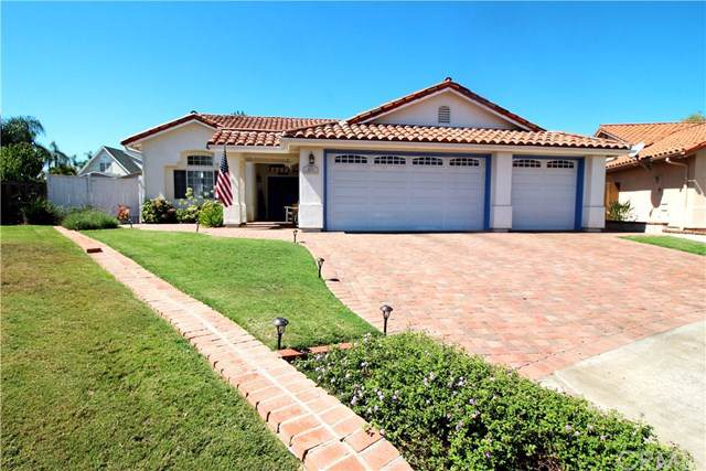 897 Delgado Place, Escondido, CA 92025 (#301630832) :: Ascent Real Estate, Inc.