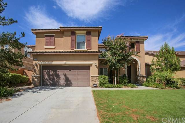 7590 Sanctuary Drive, Corona, CA 92883 (#301630845) :: Compass