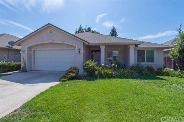 300 Stony Creek Drive, Orland, CA 95963 (#301630904) :: Compass