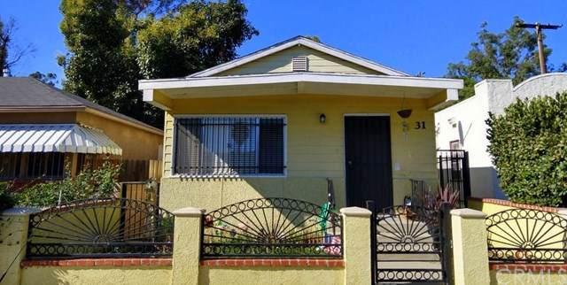 31 W Forhan Street, Long Beach, CA 90805 (#301630909) :: Compass
