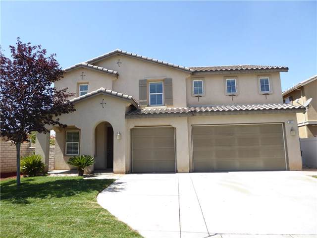 3010 Wollyleaf Court, Perris, CA 92571 (#301630923) :: Whissel Realty