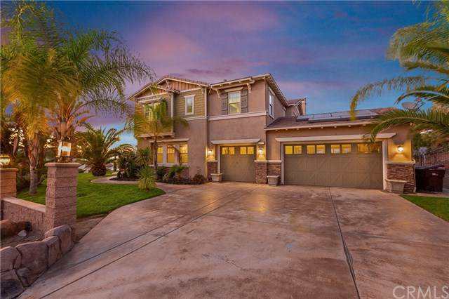 16622 Catalonia Drive, Riverside, CA 92504 (#301630931) :: Whissel Realty