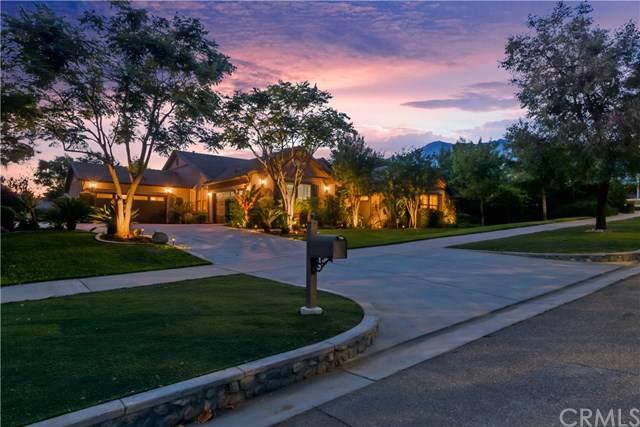 5810 Etiwanda Avenue, Rancho Cucamonga, CA 91739 (#301631122) :: Whissel Realty