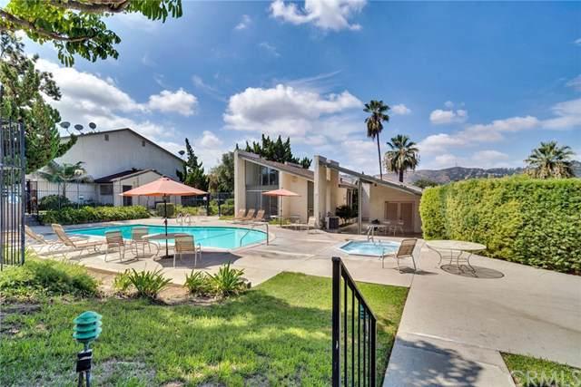 2300 S Hacienda Boulevard E1, Hacienda Heights, CA 91745 (#301631123) :: Whissel Realty