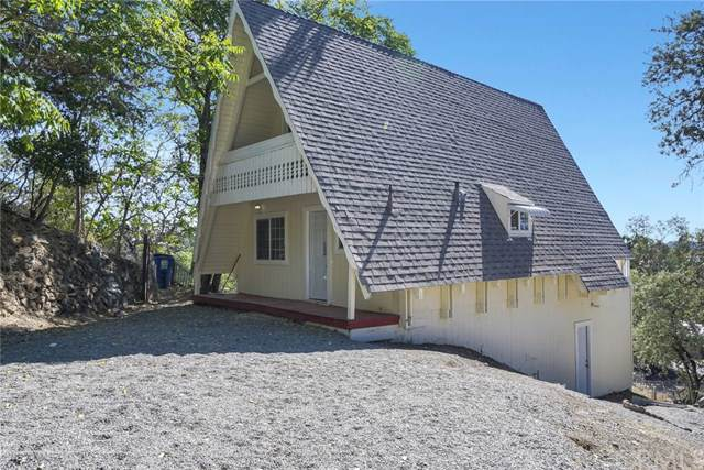 3851 Country Club Drive, Clearlake, CA 95422 (#301631206) :: Compass
