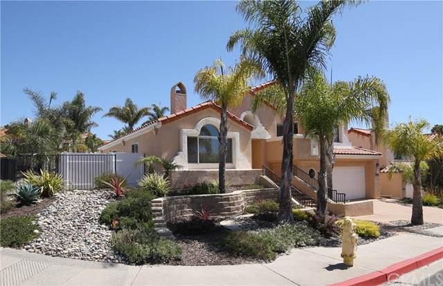 153 El Viento, Pismo Beach, CA 93449 (#301631234) :: Whissel Realty