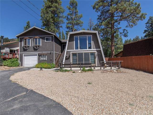 1050 Mount Shasta Road, Big Bear, CA 92314 (#301631237) :: Compass