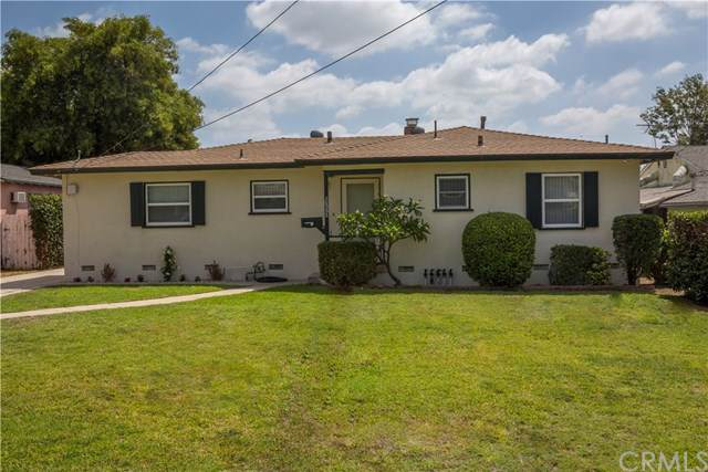 10332 Valley View Avenue, Whittier, CA 90604 (#301631315) :: Compass