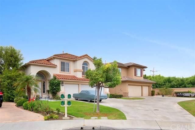 16 Calavera, Irvine, CA 92606 (#301631321) :: Compass