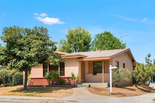 1813 Deserta Drive, Glendora, CA 91741 (#301631333) :: Whissel Realty