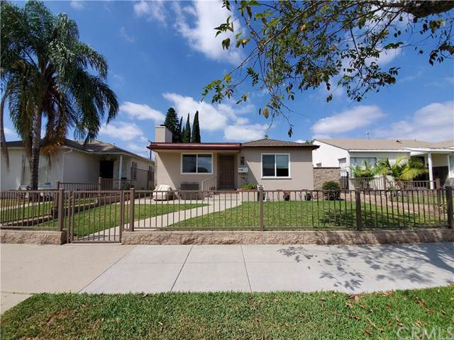 7155 Lime Avenue, Long Beach, CA 90805 (#301631412) :: Compass
