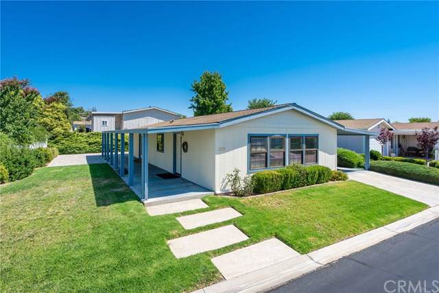 329 Partridge Avenue, Paso Robles, CA 93446 (#301631474) :: Whissel Realty