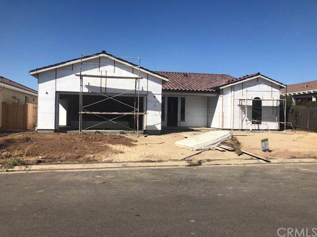 159 Spinnaker Drive, Atwater, CA 95301 (#301631499) :: COMPASS