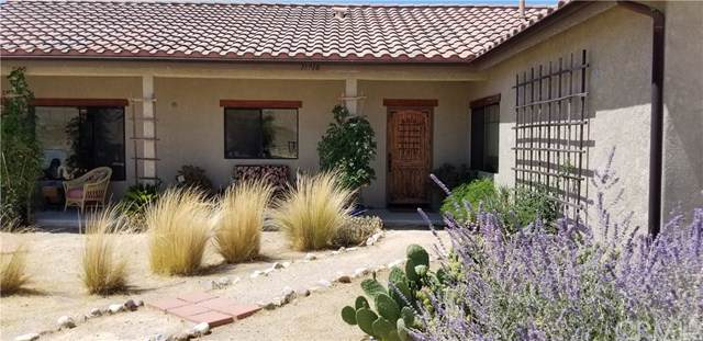 76910 Barker Road, San Miguel, CA 93451 (#301631526) :: Keller Williams - Triolo Realty Group