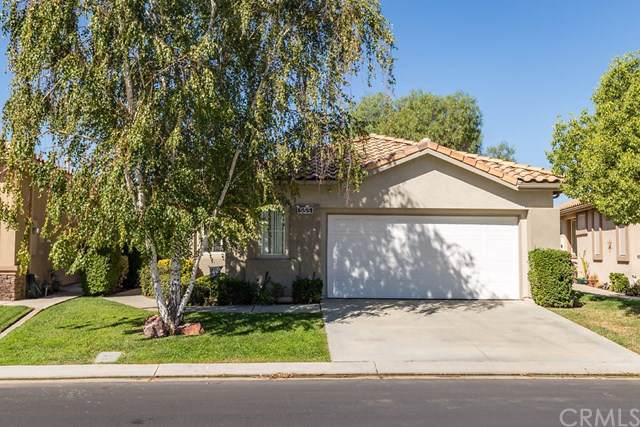 555 Northwood Avenue, Banning, CA 92220 (#301631604) :: Whissel Realty