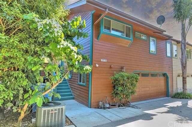 1910 Hill Street, Morro Bay, CA 93442 (#301631609) :: Compass