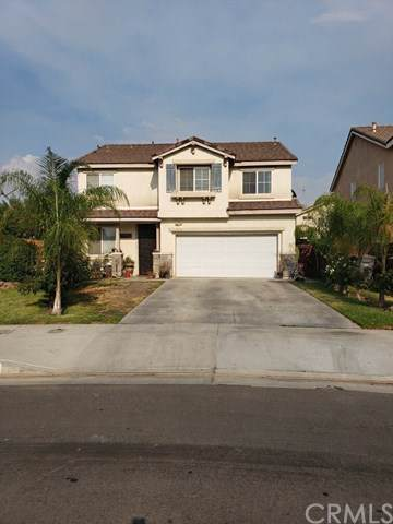 1271 Leopard Lane, Perris, CA 92571 (#301631632) :: Whissel Realty