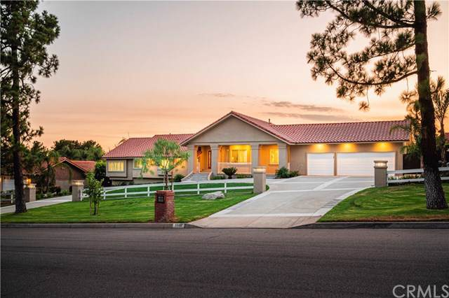 5568 Canistel Avenue, Rancho Cucamonga, CA 91737 (#301631704) :: Whissel Realty