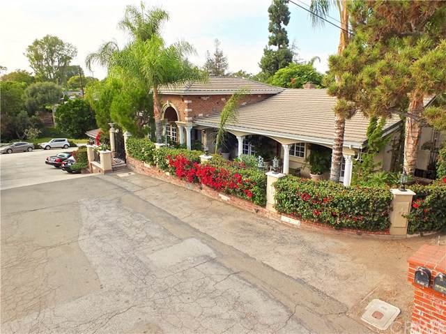 15253 Campina Lane, La Mirada, CA 90638 (#301631710) :: Keller Williams - Triolo Realty Group
