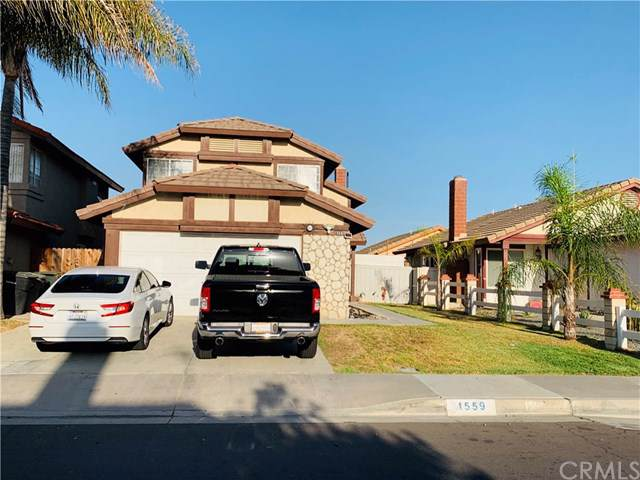1559 Apple Creek Drive, Perris, CA 92571 (#301631733) :: Whissel Realty