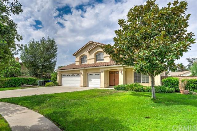 7028 Oakcrest Court, Rancho Cucamonga, CA 91739 (#301631797) :: Whissel Realty