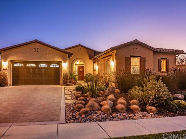 1367 Trail View Place, Nipomo, CA 93444 (#301631830) :: Compass