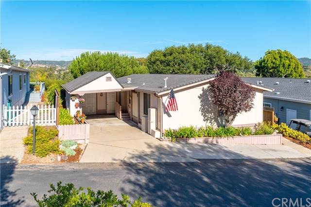 113 Sunrise, Avila Beach, CA 93424 (#301631854) :: Whissel Realty
