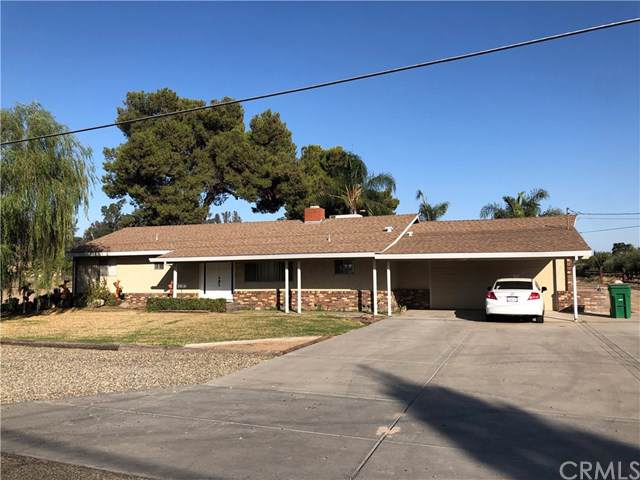 2958 Station Avenue, Atwater, CA 95301 (#301631872) :: COMPASS