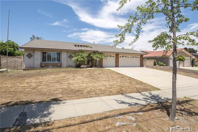 995 W 15th Street, Upland, CA 91786 (#301631904) :: Whissel Realty
