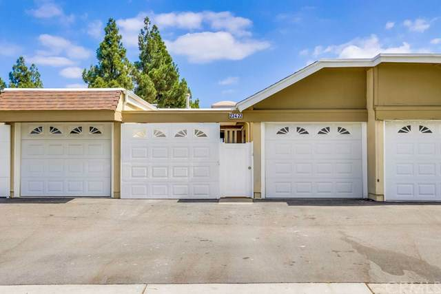 23422 Caminito Flecha #218, Laguna Hills, CA 92653 (#301631949) :: Compass