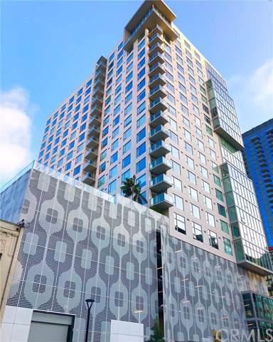1050 S Grand Avenue #2003, Los Angeles, CA 90015 (#301631960) :: Compass