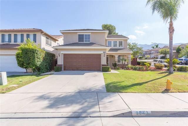 9043 Blue Flag Street, Corona, CA 92883 (#301632006) :: Compass