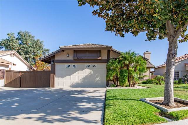 24926 Northern Dancer Drive, Moreno Valley, CA 92551 (#301632066) :: Compass