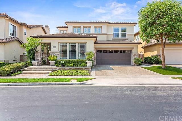 23115 Bouquet Canyon, Mission Viejo, CA 92692 (#301632071) :: Farland Realty