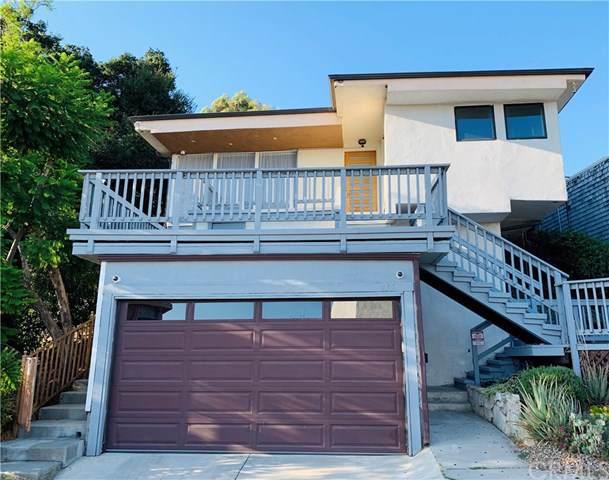2051 Barnett Way, Los Angeles, CA 90032 (#301632079) :: Whissel Realty