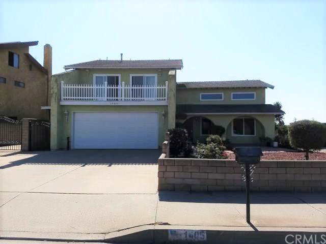 1405 N College Drive, Santa Maria, CA 93454 (#301632126) :: Compass