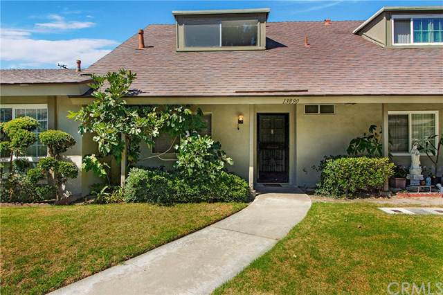 13890 Dawson Street, Garden Grove, CA 92843 (#301632133) :: Whissel Realty