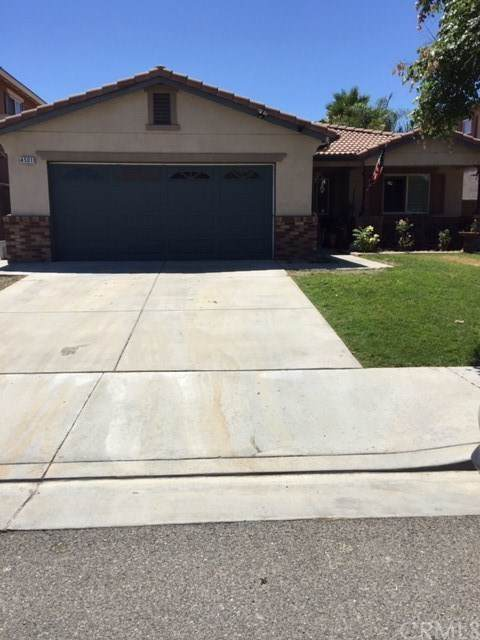45011 Starina Street, Lake Elsinore, CA 92532 (#301632135) :: Whissel Realty