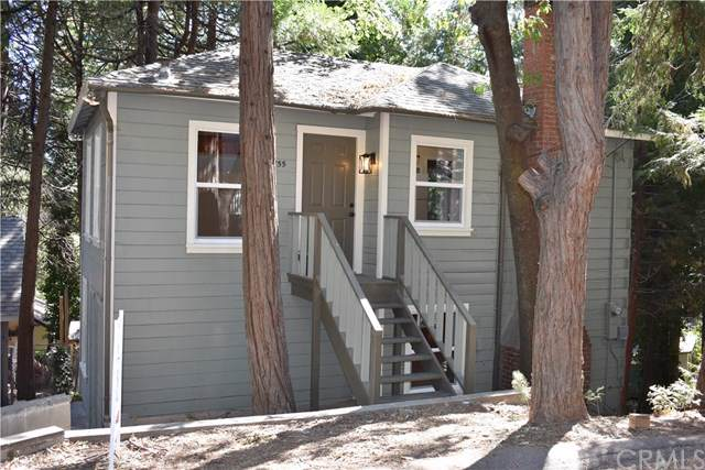 755 Deer Trail, Crestline, CA 92325 (#301632158) :: Whissel Realty