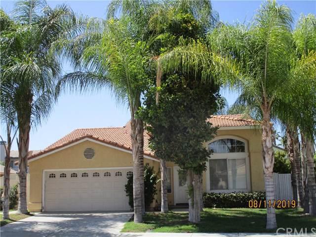 1640 Pablo Lane, San Jacinto, CA 92583 (#301632195) :: Whissel Realty