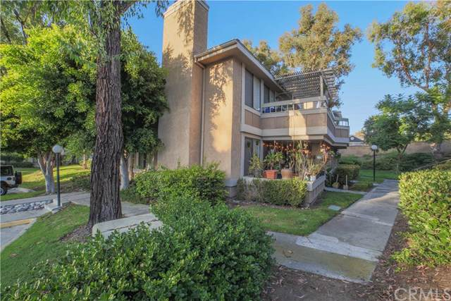 22192 Rim Pointe 6B, Lake Forest, CA 92630 (#301632199) :: Whissel Realty
