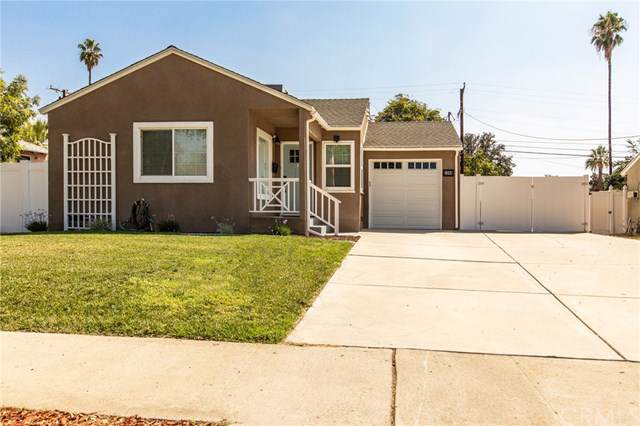 1306 E Brockton Avenue, Redlands, CA 92374 (#301632306) :: Compass