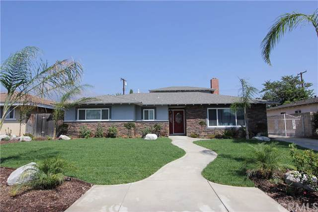 13020 Vista Street, Rancho Cucamonga, CA 91739 (#301632351) :: Whissel Realty