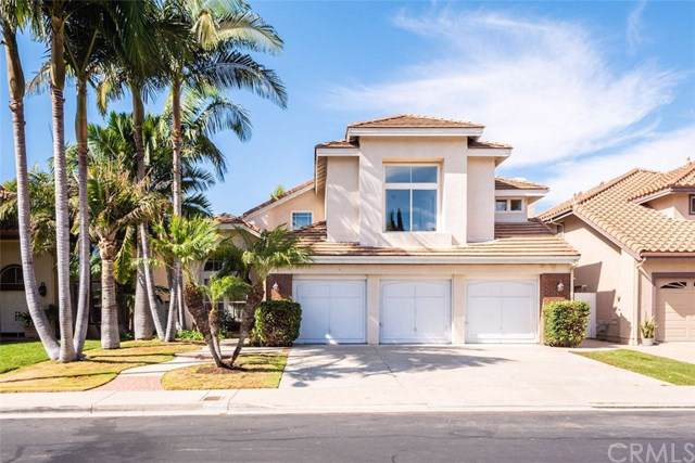 1508 Via Tulipan, San Clemente, CA 92673 (#301632388) :: Whissel Realty