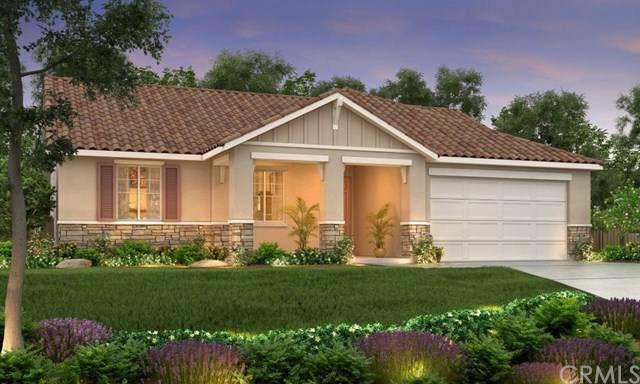 1693 Ryegrass Way, Los Banos, CA 93635 (#301632401) :: Whissel Realty
