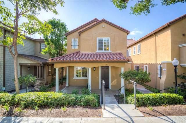 1354 Mc Fadden Drive, Fullerton, CA 92833 (#301632448) :: Compass