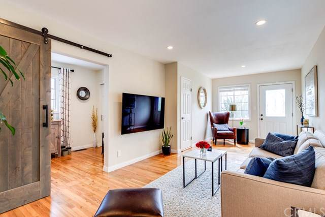 1201 20th Place, Hermosa Beach, CA 90254 (#301632452) :: Compass