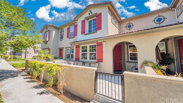26271 Iris Avenue D, Moreno Valley, CA 92555 (#301632500) :: The Yarbrough Group